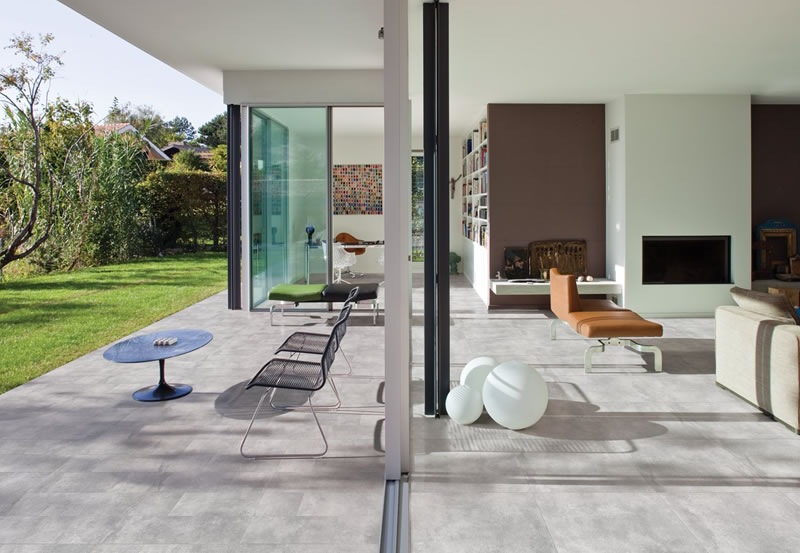 ARMOMIE ARTE CASA NEW CONCRETE GREY